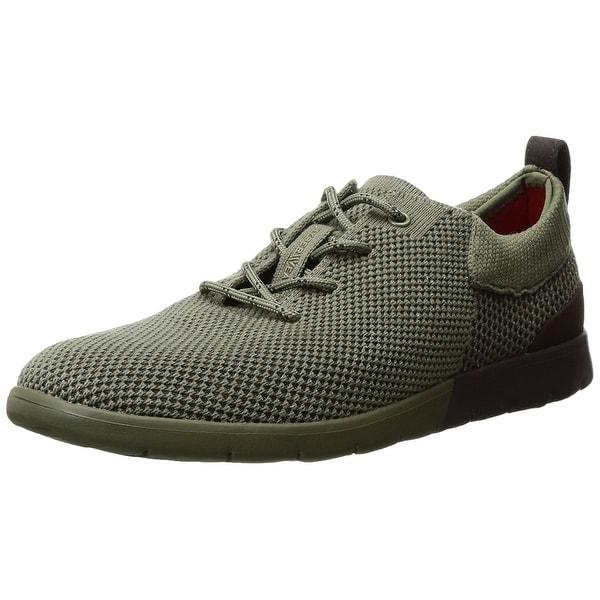 5519e897d7d Shop UGG Men's Feli Hyperweave Sneaker - Free Shipping Today ...