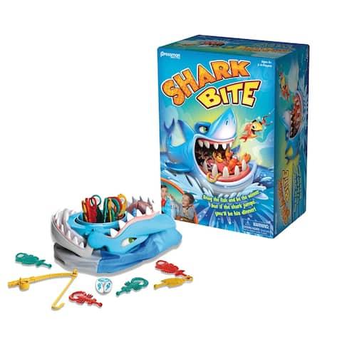 Shark Bite Game