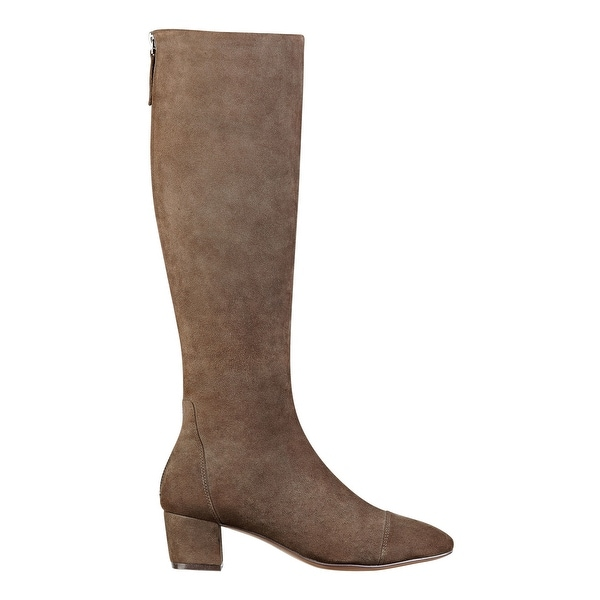 Nine West Women's Anatolia Suede Knee-High Boot