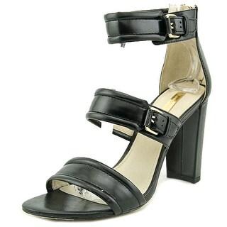 Louise et Cie Gisabel Open Toe Leather Sandals