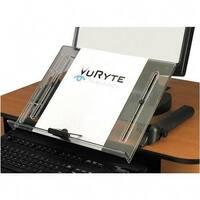 Vu Ryte   Inc. Ergonomic In-line Document Holder