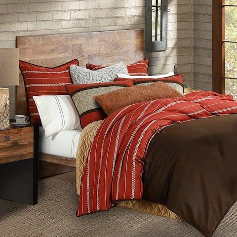 3 PC Carter Comforter Set, King