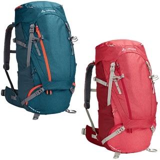 Vaude Women S Asymmetric 48 8 L Trekking Backpack 56L