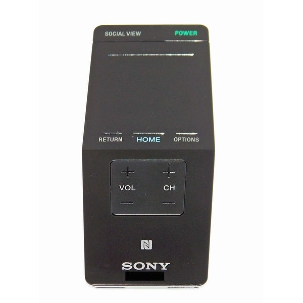 OEM Sony Remote Control Originally Shipped With KDL50W800B, KDL-50W800B, XBR65X907B, XBR-65X907B, XBR55X850B XBR-55X850B