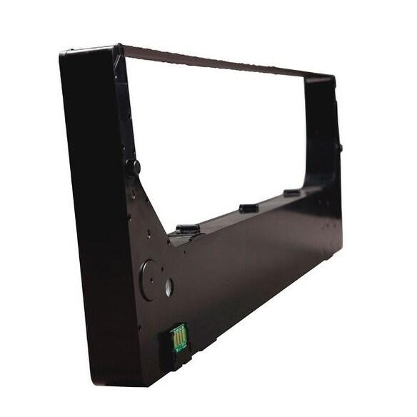 Printronix - Standard Life Cartridge Ribbon, 1 Pack - Fits 500, 1000, 1500 And 2000 Lpm Model