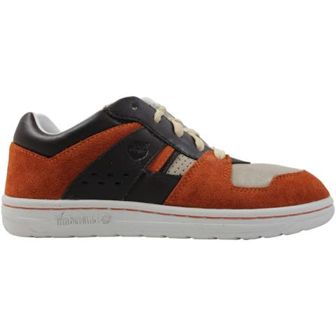Timberland King Spoke orange/brown 26961 Grade-School