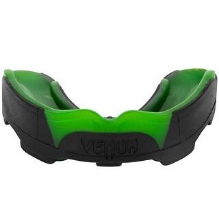 Venum Predator Mouthguard - Black/Green