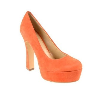 Chinese Laundry Womens Moving On High Heel Pumps Shoes