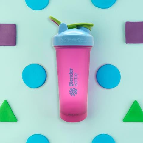 Blender Bottle Special Edition Classic 28 oz. Shaker Cup - Grape Shape - 28 oz.