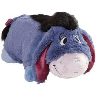 "My Pillow Pets Disney Winnie the Pooh Eeyore Large 18"" Plush Pillow - multi"