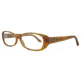 Ralph Lauren RL 6089 5354/1 Vintage Tortoise Womens Optical Frame - 55-15-135