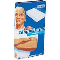Procter & Gamble 4Ct Mr Clean Magc Eraser 82027 Unit: EACH