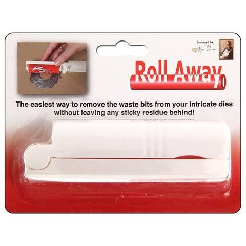 Ra46381 contact crafts koliver roll away tacky roller