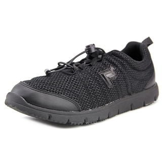 Propet Travel Walker II N/S Round Toe Synthetic Fashion Sneakers