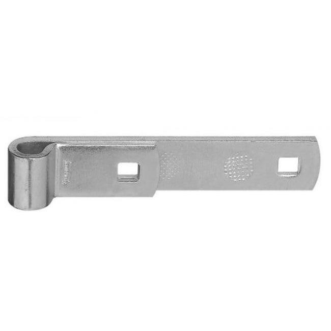 National Hardware N131-060 Hinge Strap, 6, Zinc Plated