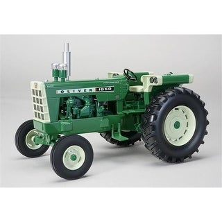Spec-Cast Oliver 1950 Wheatland Tractor Toys, 14 Years Above