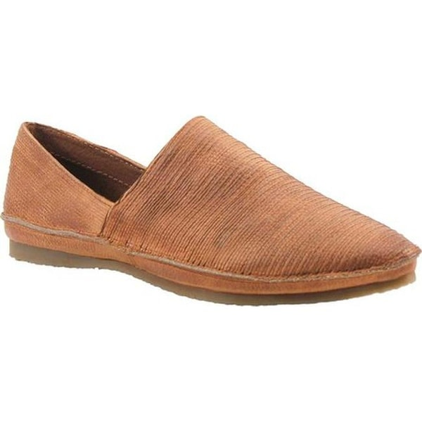 1a1d1cd5a Diba True Women s Beach Comb Loafer Cognac Leather. New Style Genuine  Leather Men Shoes ...