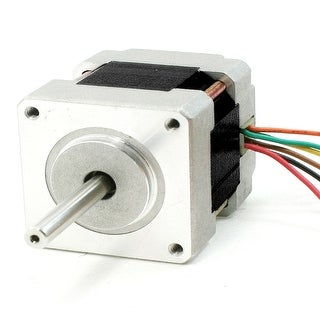 Electric Power Tool Part 1.2Kg.cm 1000RPM Speed Stepper Stepping Motor 0.6A Amp