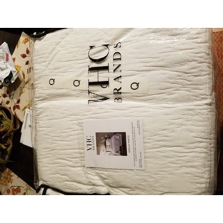 Adelia Cotton Quilt (Shams Not Included)
