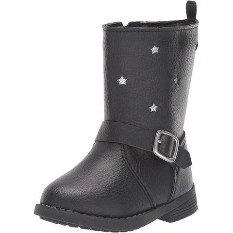 OshKosh B'Gosh Kids' Tamiko Fashion Boot - 8