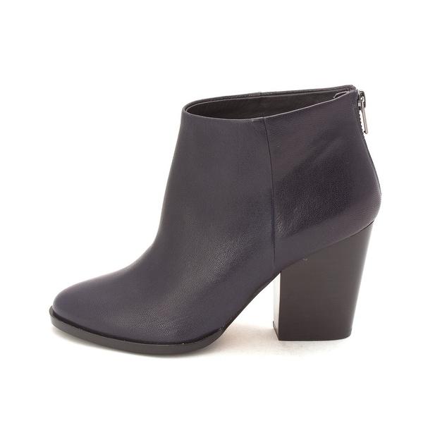 Cole Haan Womens Leolasam Closed Toe Ankle Fashion Boots - 6