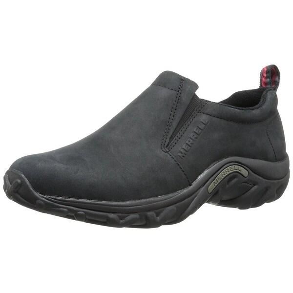 1ec2e8ec2c269 Shop Merrell Men's Jungle Moc Nubuck Slip On Shoe - Free Shipping ...
