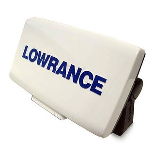 Lowrance 000-11069-001 Suncover For Elite & Hook 7-Inch Fishfinders