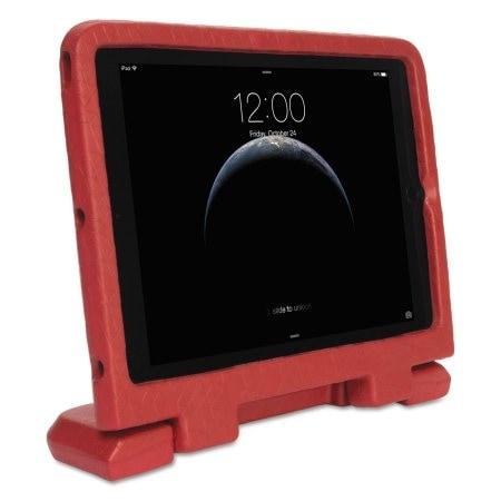 Kensington Computer - Safegrip Ipadair 2 - Rugged Case - Red