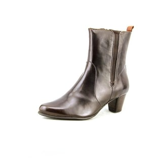 Everybody By BZ Moda Nolama Women Round Toe Synthetic Ankle Boot