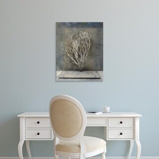 Easy Art Prints Elena Ray's 'Desert Form III' Premium Canvas Art