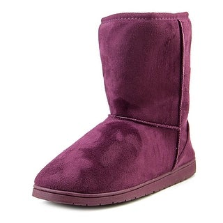 Dawgs Sheep Dawgs Toddler Round Toe Synthetic Winter Boot