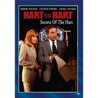 Hart To Hart: Secrets Of The Harthart DVD Movie