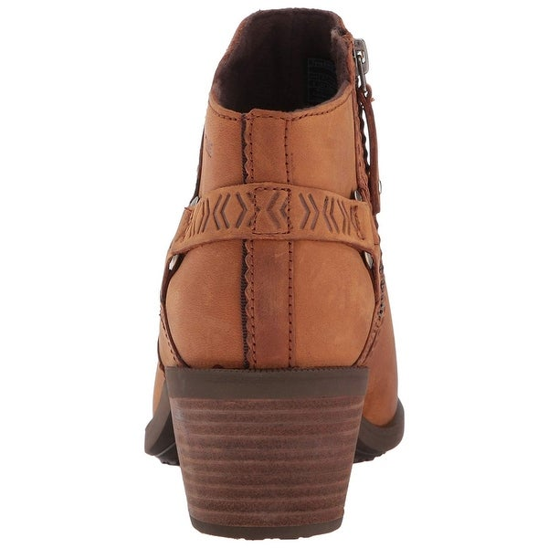 W Foxy Waterproof Boot - Overstock