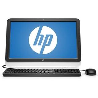 "HP 22-3140 21.5"" Touch AIO Desktop AMD A6-6310 1.8GHz 4GB 1TB Win 10"