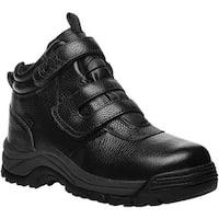 Propet Men's Cliff Walker Strap Black
