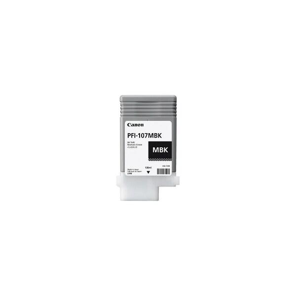 Canon PFI-107MB Ink Cartridge - Matte Black Matte Black Ink 130ml