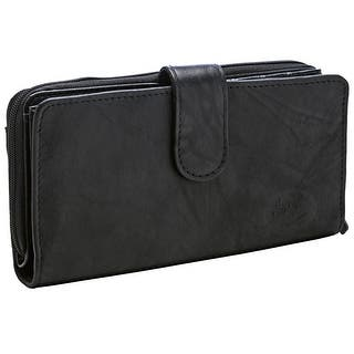 Buxton Heiress Wallet Checkbook Case, One Size|https://ak1.ostkcdn.com/images/products/is/images/direct/1e4cef7292f6ace2bf886b592f968e9e53aa3d1e/Buxton-Heiress-Wallet-Checkbook-Case%2C-One-Size.jpg?impolicy=medium