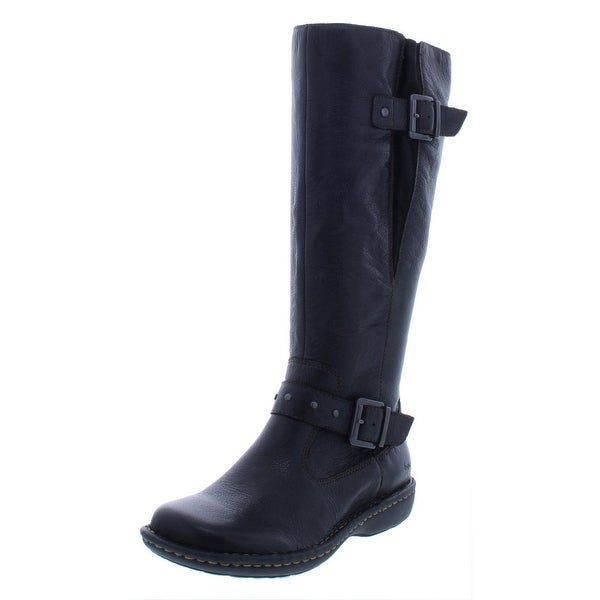 B.O.C. Womens Austin Riding Boots