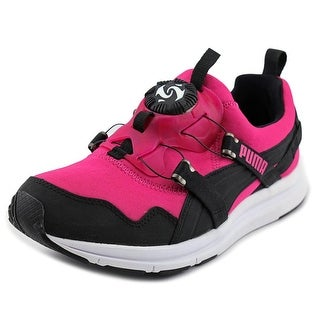 Puma Disc Chrome Women  Round Toe Synthetic  Sneakers