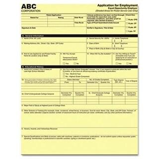 PM Company Digital Carbonless Paper