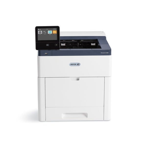 Xerox Versalink C600/Dn Color Laser Printer