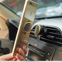 Magnetic Car Vent Phone Holder
