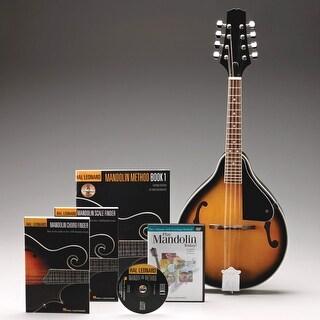 Hal Leonard Mandolin Method Kit