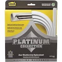 """M-D Building Products 84"""" Wht Wthstp Door Seal 91890 Unit: EACH"""