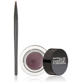 Maybelline New York Eye Studio Lasting Drama Gel Eyeliner, Eggplant [956], 0.106 oz