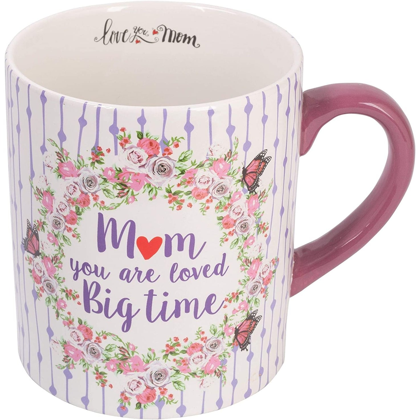 Birthday Gifts For Mom Extra Large Coffee Mug Ceramic Cute Mug Holds 61 Oz Overstock 31982189