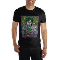 Joker Classic HA HA Mens T Shirt