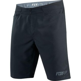 Fox Racing Ranger Short - 18453-001 - Black