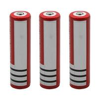 Battery for Streamlight FLB186503.0 (3-Pack) Replacement battery