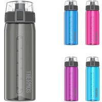 Thermos 24 oz. Eastman Tritan Flip-Cap Hydration Water Bottle with Carry Loop - 24 oz.